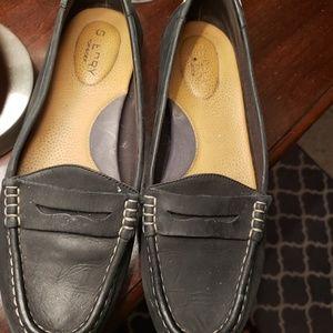 Sperry top-sider loafer